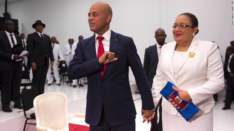 Michel-Martelly-friend-sonson-lafamila-maybe-heading-back-to-jail